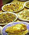 Рецепты кухни Рождественского поста