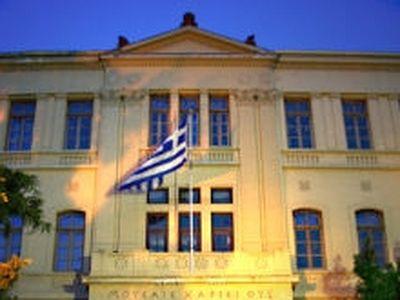 Опыт преподавания богословских дисциплин и патрологические исследования в греческих государственных учебных заведениях. Часть 2
