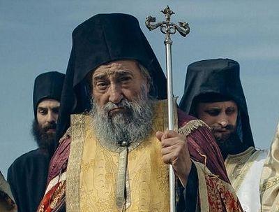 Игумен афонского монастыря Дохиар об экуменизме и соборе на Крите