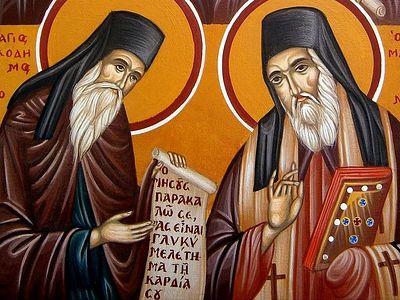 Афанасий Зоитакис: Традиционное просветительство XVIII–XIX веков как общеправославное движение