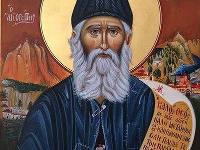 Наследие преподобного Паисия Святогорца и его значение для современного мира. Часть 2