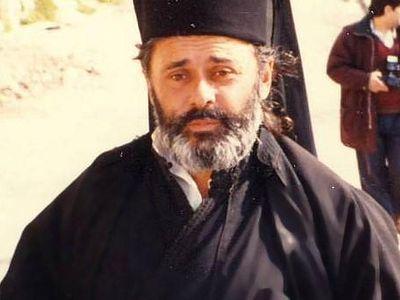 Исповедники Православия в Южной Албании