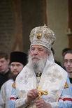 Митрополит Лавр. Фото М. Родионов/Православие.Ru
