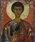 Why is the Sunday After Pascha dedicated to the Apostle Thomas?