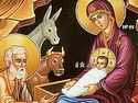 Homily On The Birth Of Christ