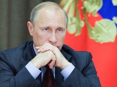Владимир Путин:  «Знаменательным событием этого года станут торжества по случаю 1000‑летия русского монашеского присутствия на Святой горе Афон»
