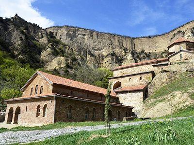 Монастырь святого Шио