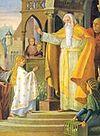 Слово на Введение во храм Пресвятой Богородицы