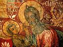 Божественная литургия в день празднования Сретения Господня в Сретенском монастыре