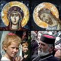 Фотогалерея. Образ Сербии. Праздник Успения в монастыре Пива