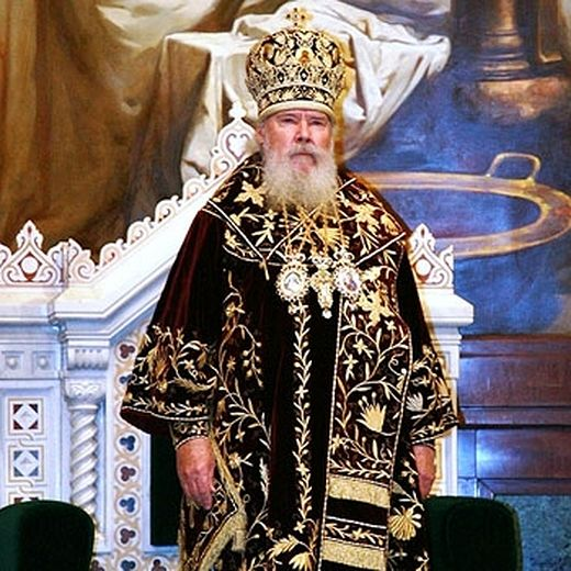 Message on the Occasion of the 90th Anniversary of the Restoration of the Patriarchate in the Russian Orthodox Church