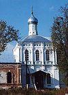 К истории Успенской церкви села Белые Колодези