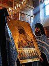 Божественная литургия на Сретение Владимирской иконы Божией Матери. Аудиозапись и фотогалерея