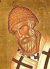 Пастырь и пастух. Памяти святителя Спиридона Тримифунтского