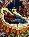 Слово о том, как должно сретать день Рождества Христова