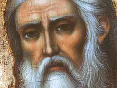 Greek Miracles of St. Seraphim of Sarov