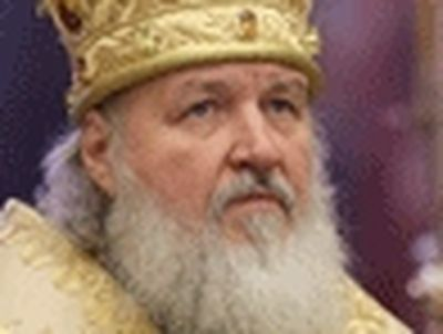 Metropolitan Kirill of Smolensk and Kaliningrad Elected New Patriarch of Moscow