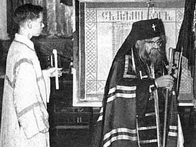 The Veneration of St. John of Shanghai and San Francisco: Recollections of a Spiritual Son