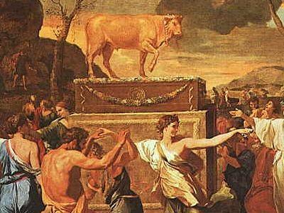 Ч. 7. Сребролюбие<br>Восемь смертных грехов и борьба с ними