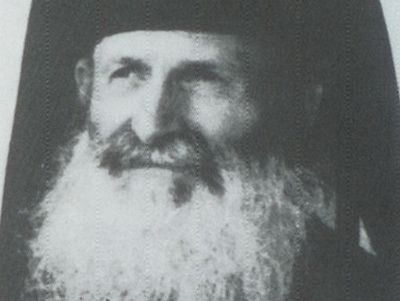 An Interview with Elder Joel of Sihastria (1908–1986)