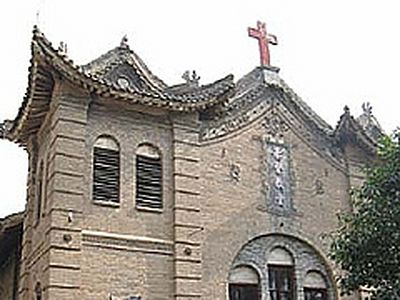The Astonishing Popularity of Christian Faith in Today's China