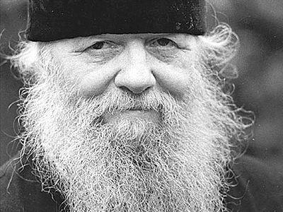 Воспоминания о приснопамятном митрополите Иосифе (Чернове)