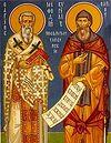 О церковнославянском языке