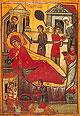 О заступничестве Божией Матери за наше Отечество. Проповедь в день Рождества Пресвятой Богородицы.