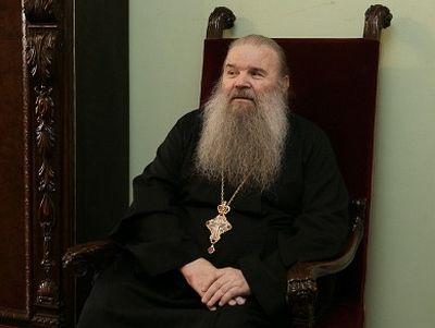 «Это был голос Лавры, голос Церкви!»