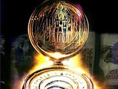 «Золотой компас», <br>или Не все то золото, что блестит