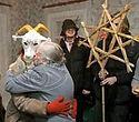 Накануне Рождества. <BR>О разумности возрождения некоторых церковных традиций