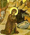Эортология и богословие Рождества Христова