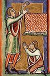 Поучение в неделю о мытаре и фарисее. <BR>О молитве и покаянии