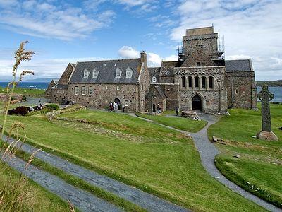 Православная Ирландия. Часть 2