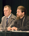 КОНФЕРЕНЦИЯ «Деятельность Церкви и государства по защите общества от алкогольной угрозы»
