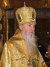 Божественная литургия в Неделю о блудном сыне в Сретенском монастыре