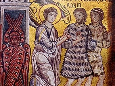 Sermon on Cheese-Fare Sunday, the Remembrance of Adam's Expulsion from Paradise