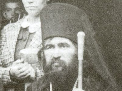 The Price of Sanctity. Memories of Archbishop John Maximovitch