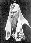 Патриарх Пимен (Извеков). Проповеди