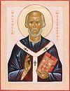 Святой Альдгельм, покровитель Уэссекса
