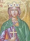 Святой мученик Этельберт Восточноанглийский