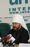 Results of the Patriarchal visit to the Ukraine. A press conference.