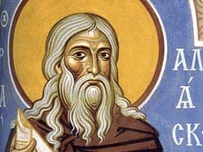 40TH Anniversary of St. Herman's canonization to be celebrated during annual Spruce Island Pilgrimage August 9