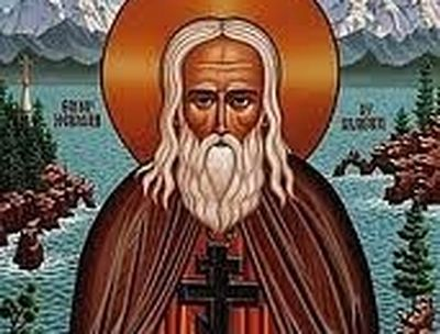 The Life of St. Herman of Alaska