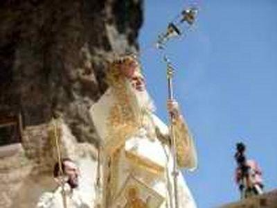 Greek Orthodox Monastery in Turkey Allowed Worship Services