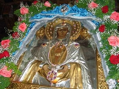 The Albazin icon of the Mother of God to be brought to Vladivostok