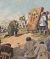 Святые отцы Церкви о войне и воинском служении. Часть 2