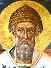 Великий «семейный» святой