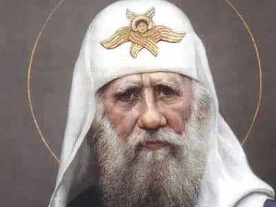 Patriarch Tikhon - His Missionary Legacy to Orthodox America