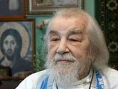 """I have seen a holy man."" On the Repose Day of Archimandrite John (Krestiankin)"